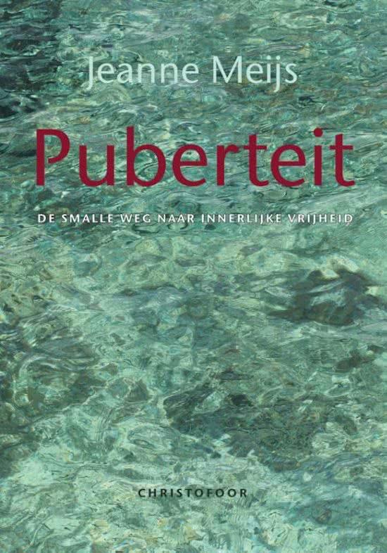 PuberteitJMboek